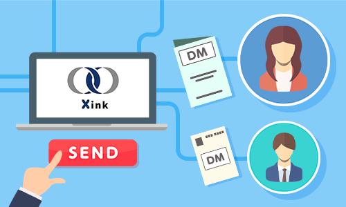 Xink+ (シンクプラス)
